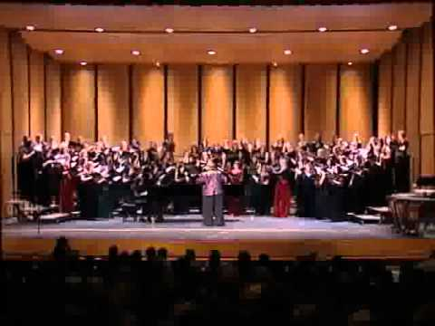 Call of the Flowers from Lakmé   Léo Delibes, arr. Ronald A. Nelson