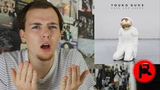 Young Guns - Ones and Zeros (Album Review)