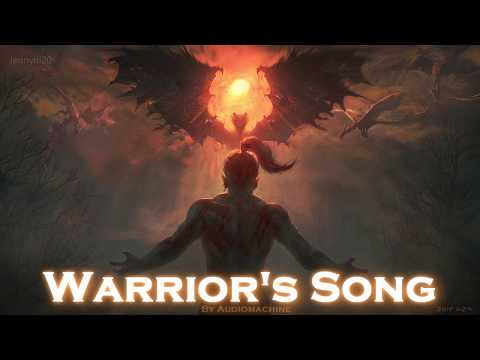 EPIC ROCK | ''Warrior's Song'' By Audiomachine