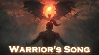 epic rock warriors song by audiomachine