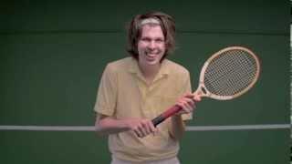 United States Tennis Association (USTA): Tennis makes you happier
