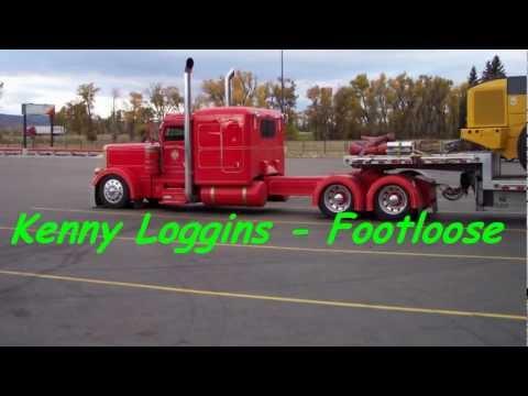 Kenny Loggins - Footloose [Lyrics] HD