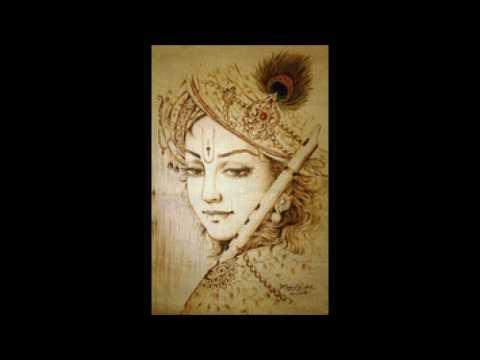 The mantra of Krishna and Durga - Jay Jay MA Durga Kali the hare Krishna hare Rama