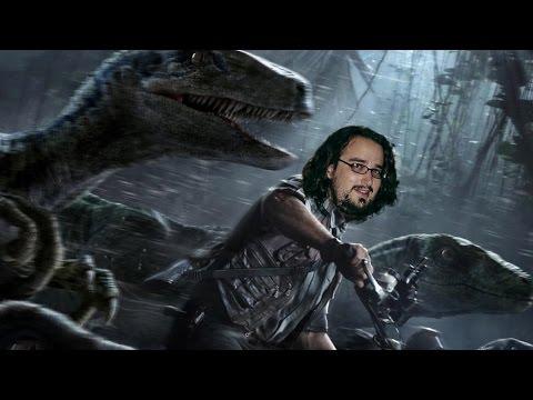One Movie Later: Jurassic World