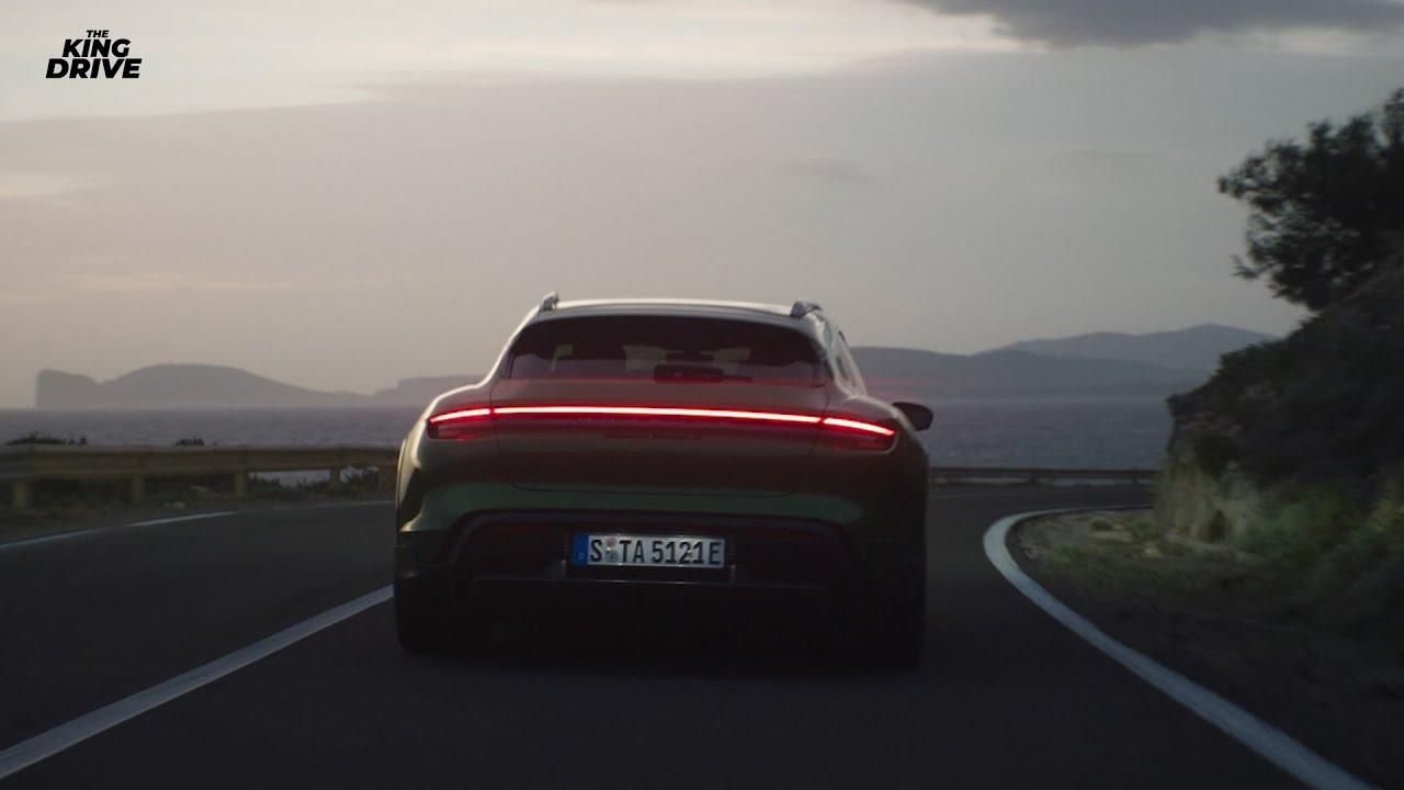 Самый быстрый  универсал в мире, который уделывает спорткары!!!