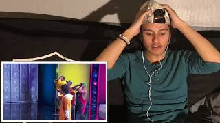 Bruno Mars and Cardi B - Finesse Live from the Grammy's must see reaction!!