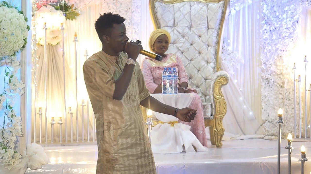 Download JARUMA LATEST NIGERIAN HAUSA SONGS 2019 - Maryam Yahya - Hamisu Breaker
