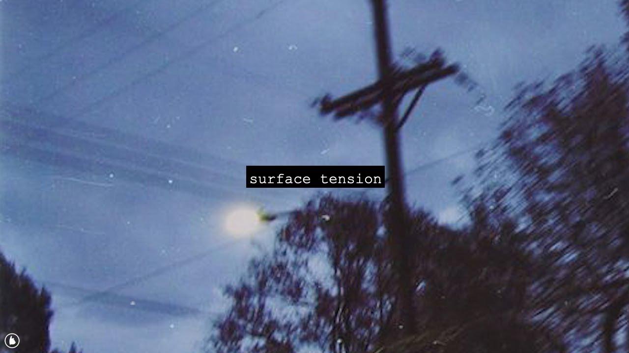 Genevieve Stokes - Surface Tension (Lyrics)