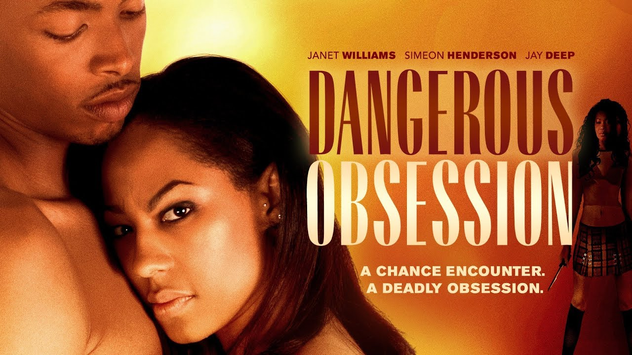 "The Dangers Of Dating ""Dangerous Obsession"" -  Full Movie (2014)"