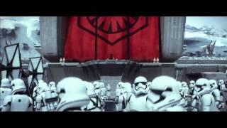Звездные войны. Эпизод 7: Пробуждение силы - Трейлер (дублированный) 1080p
