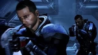 Mass Effect 3 (Трейлер)