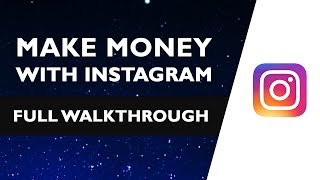 How To Make Money On Instagram With CPA Marketing