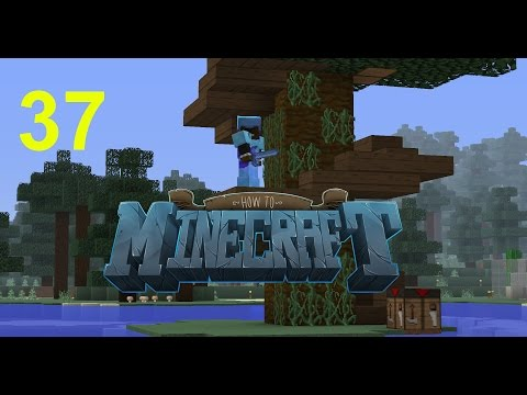 """Minecraft: SMP HOW TO MINECRAFT #37 """"BACCA VILLAGE"""" with JeromeASF"""