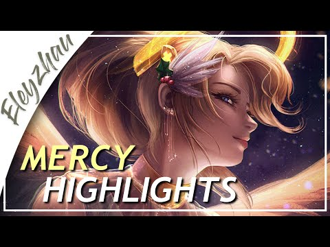 Eleyzhau's Best Mercy