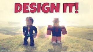 segunda gameplay de roblox design it aeeeeee design it part.2