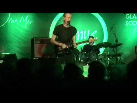 Hugh Cornwell 5 Minutes Glasgow 14/11/18