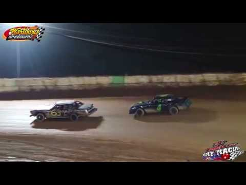 Thunder @ Wartburg Speedway (7-21-18)