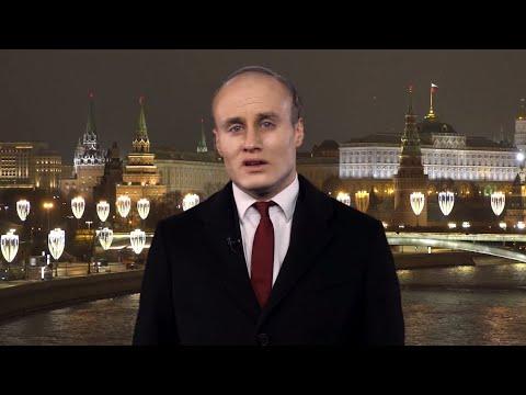 Новогоднее обращение Невладимира Невладимировича Непутина
