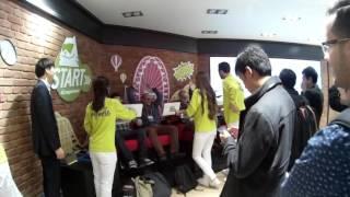 Mobile World Congress 2016 tour virtual episodio 2