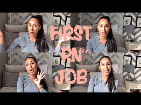 Download Youtube: 4 Ways I'm Preparing For My First Job As A Registered Nurse