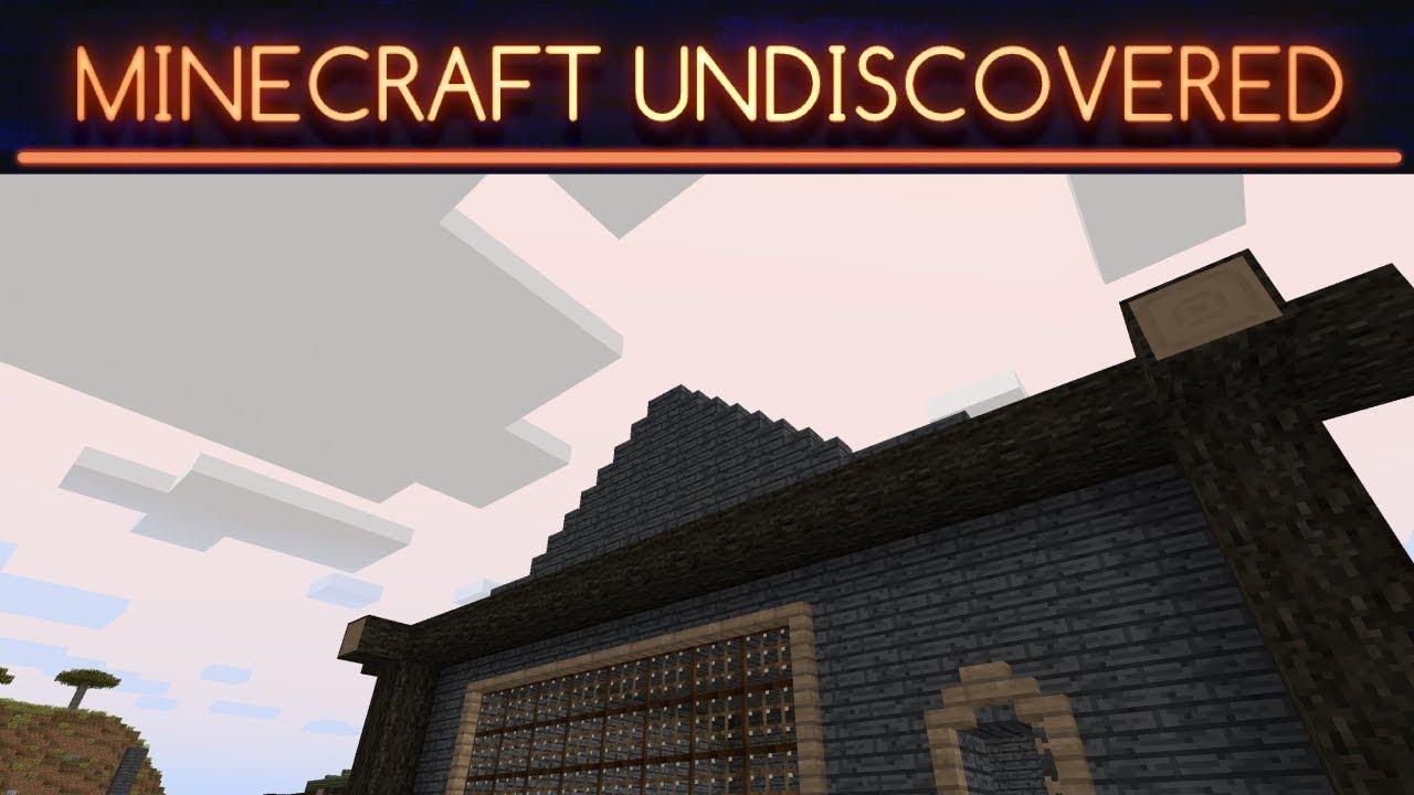 Undiscovered - Modpacks - Minecraft - CurseForge