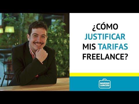 ¿Como justificar mis tarifas freelance? Con Francisco Aguilera [SIN OFICINA]
