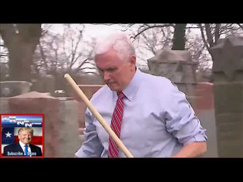 OH MY GOD! What Mike Pence Was Just Seen Doing In St  Louis Will Make Trump Cry Tears Of Joy!