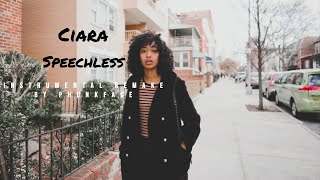 Ciara - Speechless (Instrumental) [Remake by Phunkface] | FREE DOWNLOAD