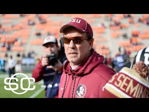 Texas A&M Expected To Chase Jimbo Fisher   SportsCenter   ESPN