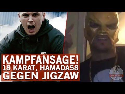 Chef von Hagen – 18 Karat fordert Jigzaw heraus!