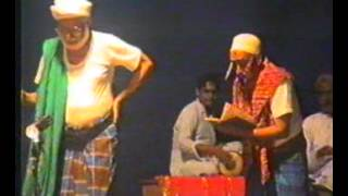 Yakshagana--Vitla Joshi As Usmaan,Sheni As Bappa&Agari