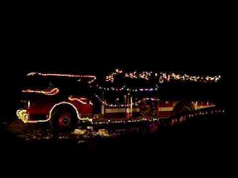 LOR Fire Truck X-mas 1.AVI
