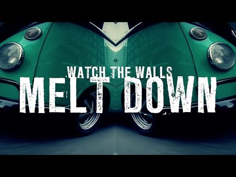 Matisyahu - Watch The Walls Melt Down (Official Lyric Video)