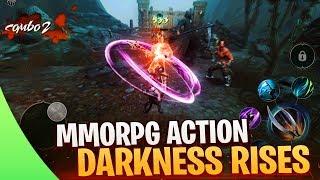 Darkness Rises ✦ Meilleur mmo-action du moment 🔥