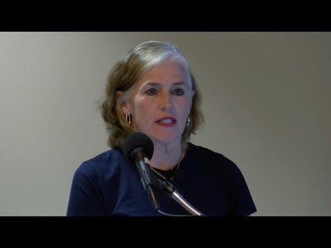 Highlights: Social Innovation Speaker Series: Kat Taylor