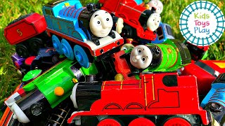 Thomas And Friends Season 23 Full Episodes Compilation
