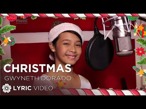 Gwyneth Dorado  Christmas A Time To Love  Lyric