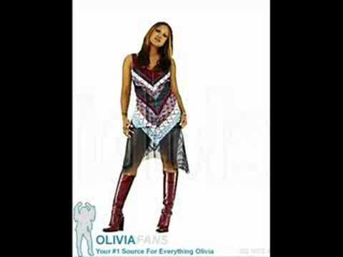 Olivia - Bizounce;Dirty Rap Version