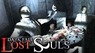 Dark Fall 3 Lost Souls Part 2 | PC Gameplay Walkthrough | Game Let