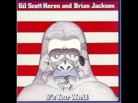 17th Street    Gil Scott-Heron and Brian Jackson