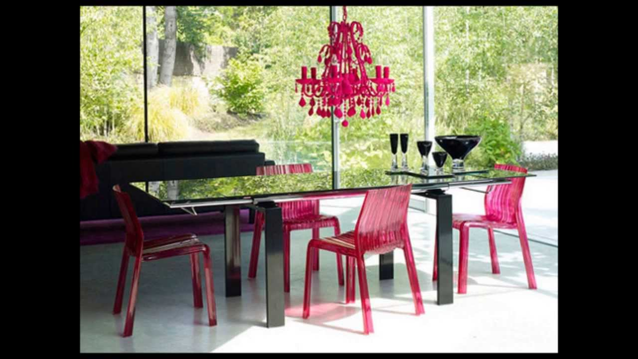 kartell frilly chairs  ice interiors  youtube - kartell frilly chairs  ice interiors