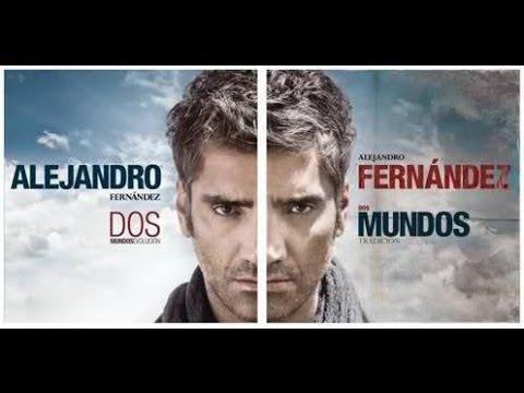 Alejandro Fernandez Mix