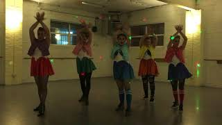 Bling Bling My Love [Fairies] J-Pop Dance Cover by Hunnies Dance Crew