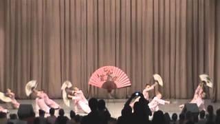 Танец с веерами (