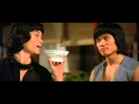 Download Shaolin Rescuers (1979) Philip Kwok & Lo Meng fighting over a bowl