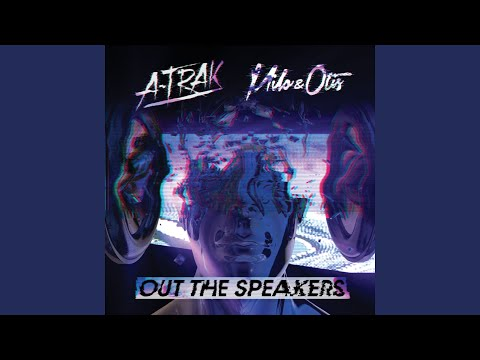 Out The Speakers (feat. Rich Kidz)