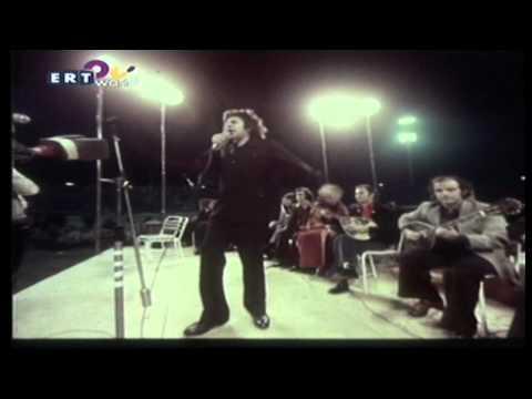 Μίκης Θεοδωράκης - Τη Ρωμιοσύνη μην την κλαίς