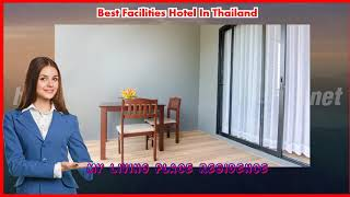 ☛ My Living Place Residence Koh Samui state Surat Thani Best Hotels In Thailand Asia