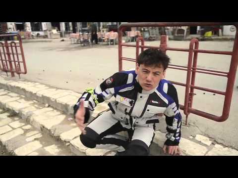 Motociclismo comparativa Tunisia Parte 1