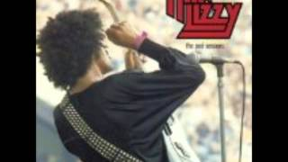Thin Lizzy ~ピール・セッション~ Vagabond of the Western World